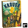 Karuba - Board Game