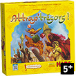 Sultan's Swoop - A fast reaction Game Haba