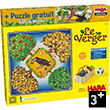 Orchard Cooperative Game Limited Edition with FREE puzzle Haba