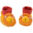 Baby Slippers Lion Les Papoum - Moulin Roty Moulin Roty