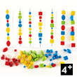 Logic Beads - Logic Game Hape Toys