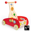 Wonder Walker - Baby Wooden Walker Wagon Hape Toys