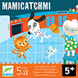 Mamicatchmi - Game of speed and observation Djeco