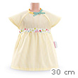 Fresh Riviera Dress for 30cm baby Doll Corolle