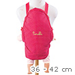 Cherry Baby Sling for 36 to 42 cm baby dolls
