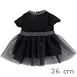 Party Dress for Ma Corolle 36cm Doll Corolle
