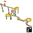 Giant Rally Track - Ball Track Rollerby Haba