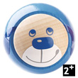 Ball for the Ball Track Rollerby - Blue Haba