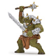 Giant Ork with sabre - Papo Figurine
