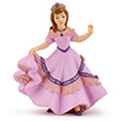 Princess Elisa - Enchanted World Figurine