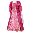Queen's Dress Cicilia - Costume for Girl ages 5-7