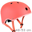 Child Micro Helmet Coral Matt - Size S