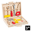 Bricolo Kit Redmaster Toolbox Wooden Toys Janod