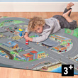 Original Giant Car Playmat 100x150cm
