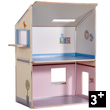 Dollhouse Dream-house Little Friends Haba