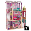 Elegant Dollhouse for 46 cm Dolls