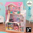 Annabelle KidKraft Dollhouse with furniture