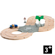 City Road Wooden Set BRIO