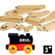 Brio Expansion Pack Intermediate with FREE engine BRIO