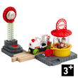 Fun Park Kit - BRIO Train Accessory BRIO