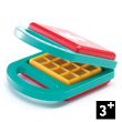 My Waffle Iron - Pretend-play Wooden Toy Djeco