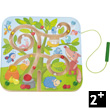 Magnetic Game Tree Maze Haba