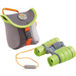 Binoculars with carrybag