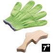 Carving Glove Set - Haba Terra Kids Haba