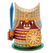 Knight - Mini Night Light Little Big Room by Djeco