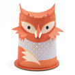 Fox - Mini Night Light Little Big Room by Djeco