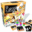 Dr Eureka Un jeu familial par Roberto Fraga Blue Orange Games