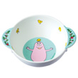 Bowl with handles Barbapapa - Tableware for kids