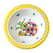 Bowl Elmer Elephant - Tableware for kids Petit Jour