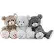 Petit Ours Sable - Ourson Kaloo Rouge Kaloo