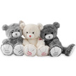 Small Bear Ivory White - Ourson Kaloo Rouge Kaloo