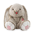 Large Rabbit Sandy Beige - Lapinou Kaloo Rouge Kaloo