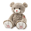 Medium Bear Sandy Beige - Ourson Kaloo Rouge