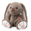 Medium Rabbit Cocoa Brown - Lapinou Kaloo Rouge Kaloo