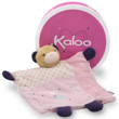 Doudou bear puppet - Pretty - Kaloo Petite Rose