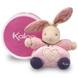 Small Chubby Rabbit - Heart - Kaloo Petite Rose