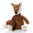 Fox Ach Goood! Small (plush fox 22cm) - Sigikid Beasts Sigikid