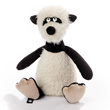Panda Ach Goood! Small (plush panda 22cm) - Sigikid Beasts