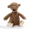 Ach Goood! Small (plush bear 17cm) - Sigikid Beasts Sigikid