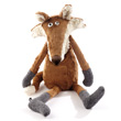 Goose Booster (plush fox 47cm) - Sigikid Beasts Sigikid