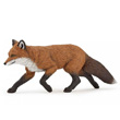 Fox - Plastic Figurine