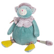 Baby Doll Blue Cat 33cm - Les Pachats Moulin Roty