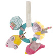Ring Rattle Toy - Les Pachats Moulin Roty