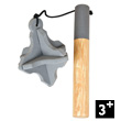 Foam Flail - Child Accessory Le Coin Des Enfants
