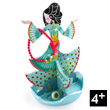 Jewellery Display - Dancer - Accessories Djeco