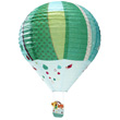 Jef balloon paper lantern - Kids Room Decor Lilliputiens